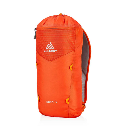 Nano 14 Backpack - Burnished Orange