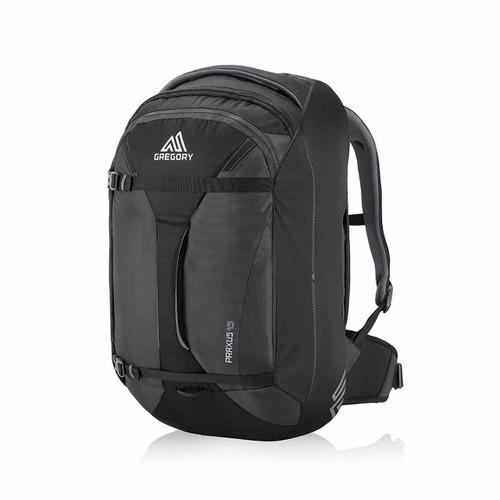 Praxus 45 Men's Backpack - Pixel Black