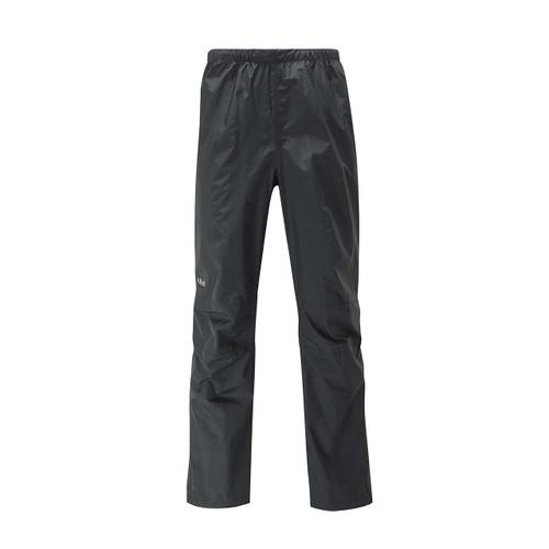 Downpour Men's Pants - Black