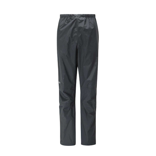 Downpour Women's Pants - Black