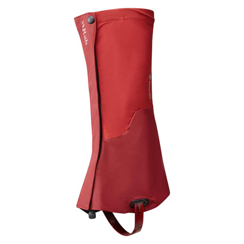 Latok Alpine Men's GTX Gaiters - Ascent Red