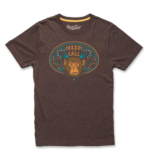 Howler Brothers Mariachi Sombrero T Shirt