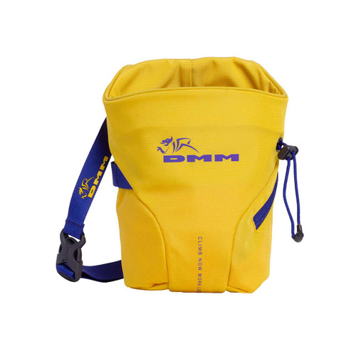 Trad Chalk Bag - Yellow