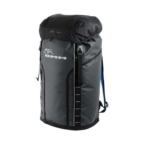 Porter Rope Bag 70L - Black