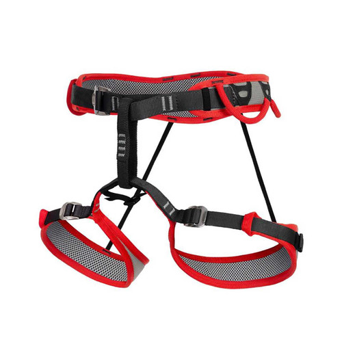 Renegade Harness - Red