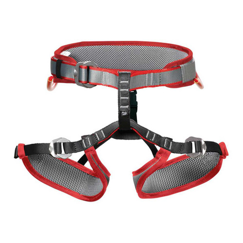 Tomcat Kids' Harness - Red/Grey