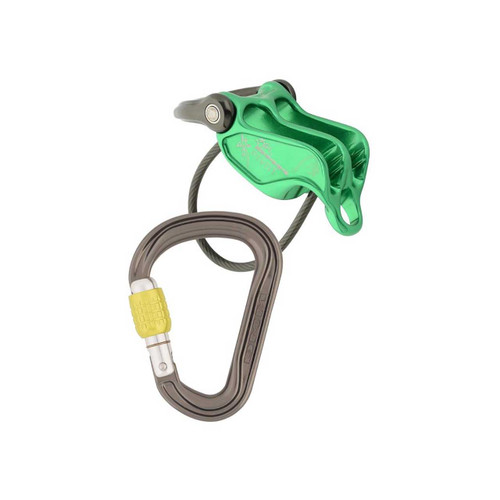 Pivot Belay Package - Green