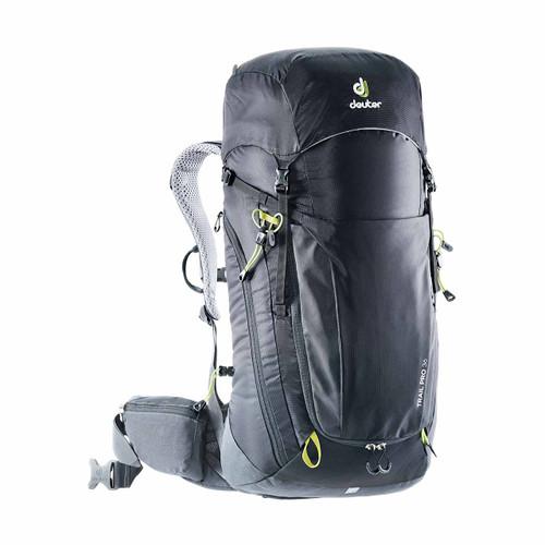 Trail Pro 36 Men's Backpack - Black/Graphite (2020)