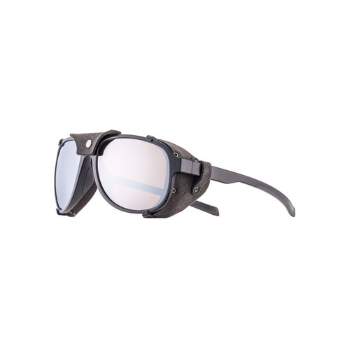 Tahoe Polarized Sunglasses - Black/Black