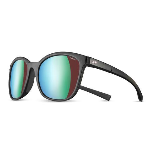 Spark Women's Sunglasses - Gray Tortoiseshell/Gray