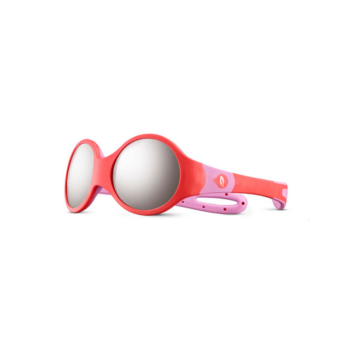 Julbo Loop M Kids' Sunglasses - Coral/Pink