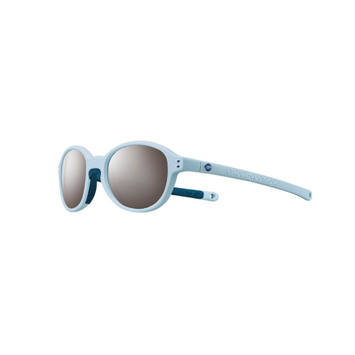 Julbo Frisbee Kids' Sunglasses - Blue/Lavender
