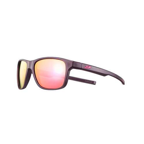 Cruiser Kids' Sunglasses - Plum/Pink
