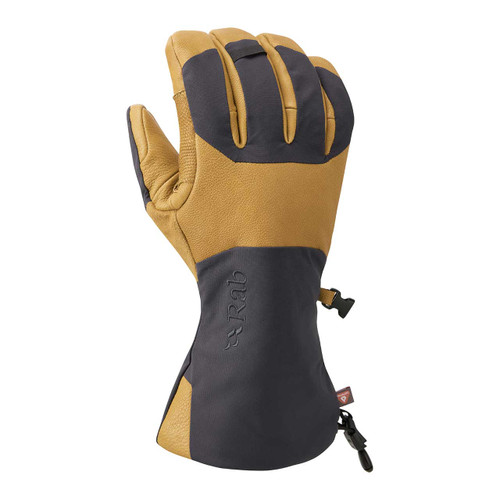 Guide 2 Gore-Tex Glove - Steel