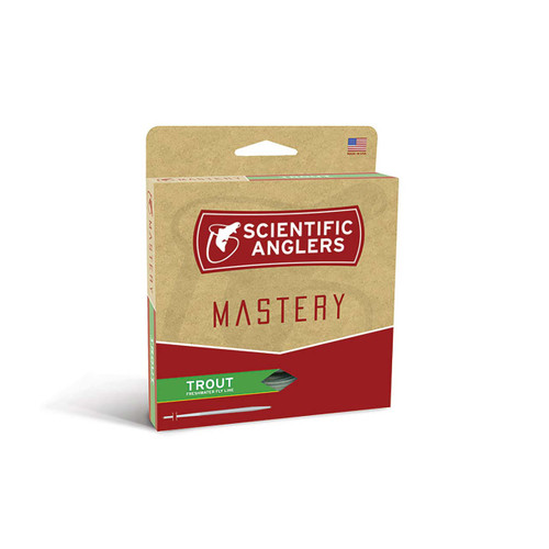 Mastery Trout Fly Line