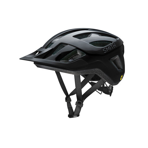 Convoy MIPS Bike Helmet - Black