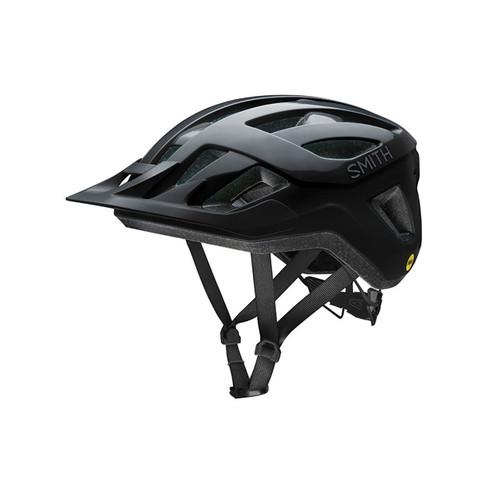 Convoy MIPS Bike Helmet - Black