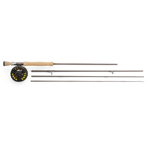 "Encounter 9' 6"" 6wt Fly Rod Outfit"