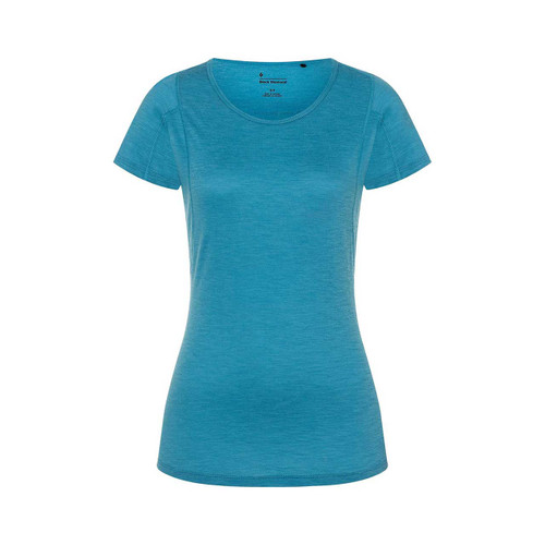 Rhythm Women's Tee - Fjord Blue