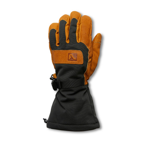 Super Glove - Natural/Black