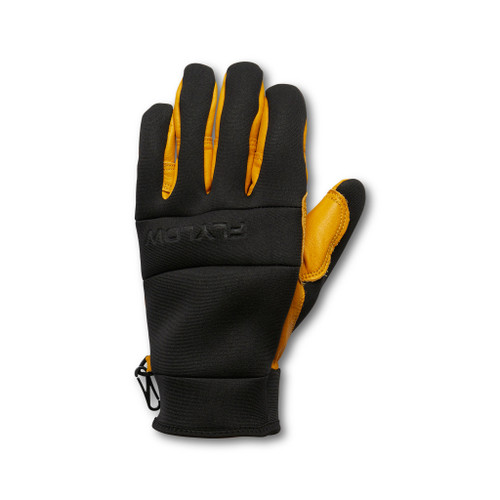 DB Glove - Natural/Black