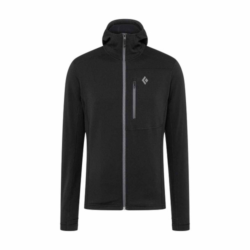 Coefficient Hoody - Black