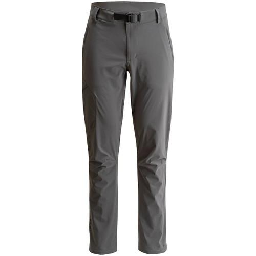 Men's Alpine Softshell Pant - Granite