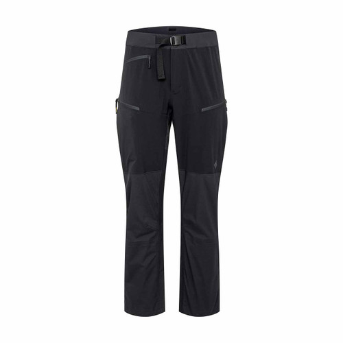 Dawn Patrol Hybrid Pants - Black
