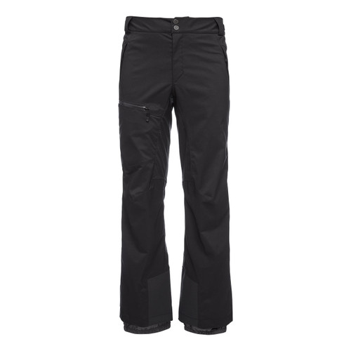 Boundary Line Shell Pant - Black