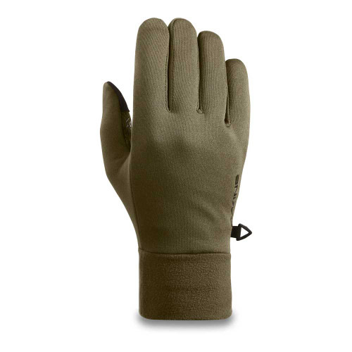 Dakine Storm Liner Glove - Dark Olive
