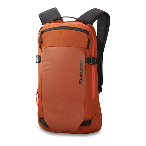 Dakine Poacher 14L Backpack - Red Earth