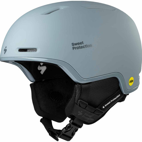 Looper MIPS Helmet - Matte Nardo Gray