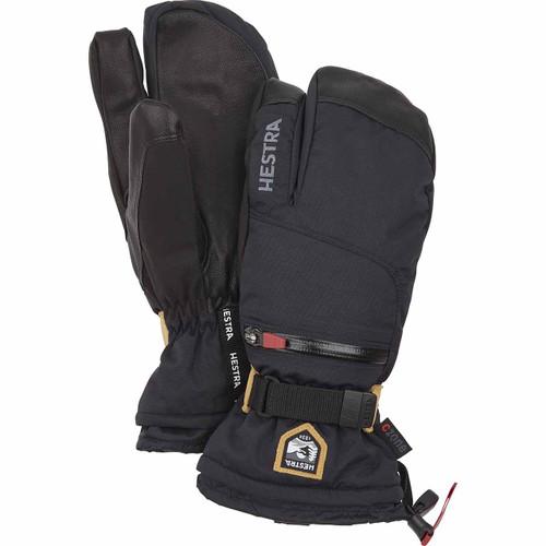 Hestra All Mountain CZone Kids' 3 Finger Glove
