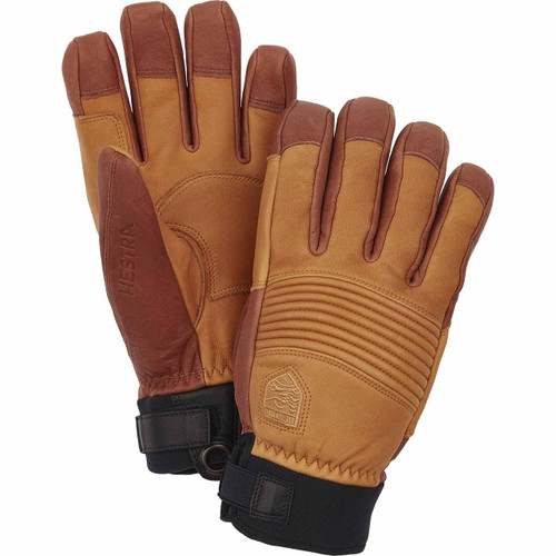 Hestra Freeride CZone Glove - Cork/Brown