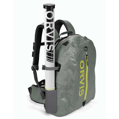 Waterproof Backpack (All items Sold Separately)
