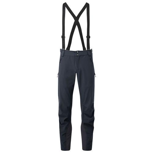Rab Ascendor Men's Pants - Ebony/Zinc