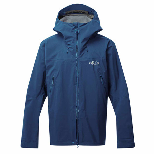 Rab Kangri GTX Men's Jacket - Ink