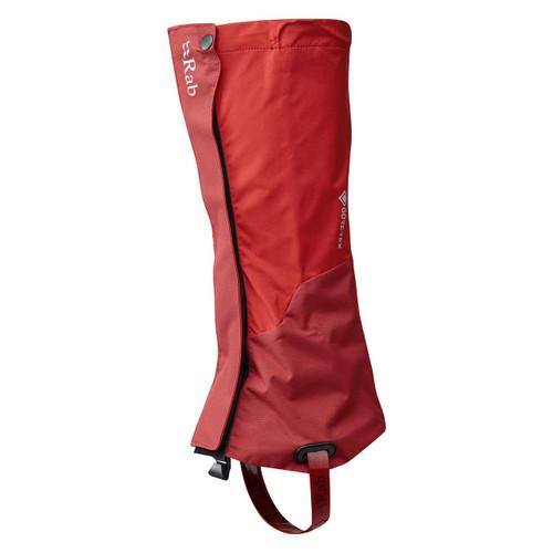 Rab Muztag GTX Gaiter - Ascent Red