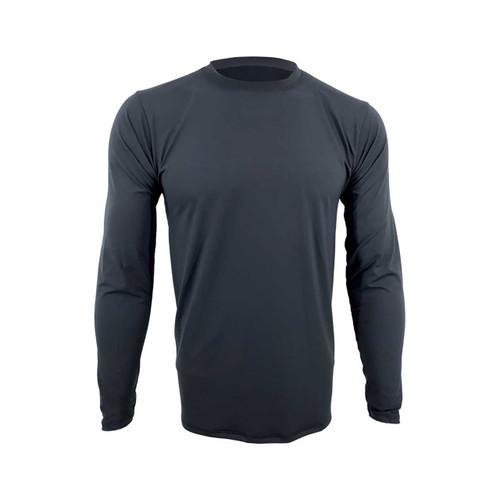 Corbeaux Butte Long Sleeve - Black
