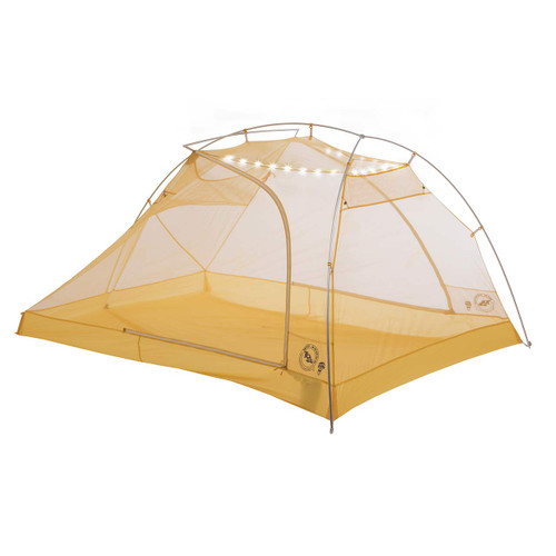Big Agnes Tiger Wall UL3 mtnGLO Solution Dye Tent