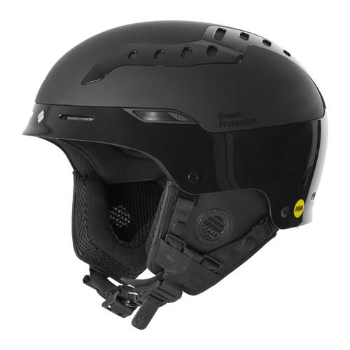 Switcher MIPS Helmet - Gloss Black
