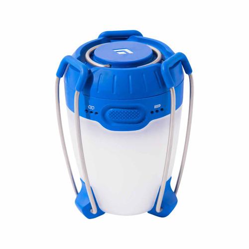 Black Diamond Apollo Lantern - Powell Blue