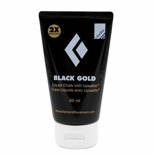 Black Diamond Black Gold Liquid Chalk - 60ml