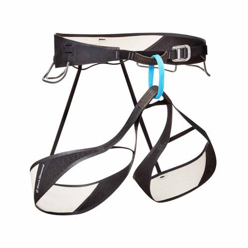 Black Diamond Vision Harness - White