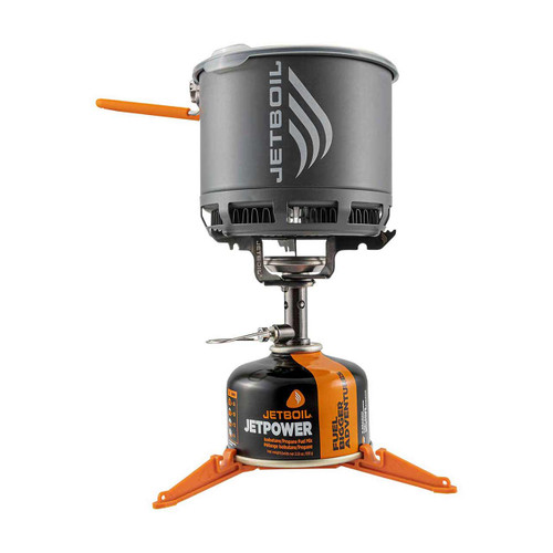 Jetboil Stash Cooking System (Fuel Sold Separately)
