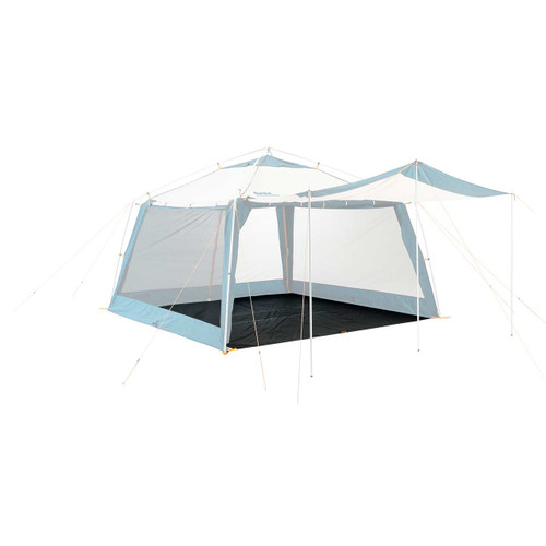 Eureka Northern Breeze Tent Series Footprint