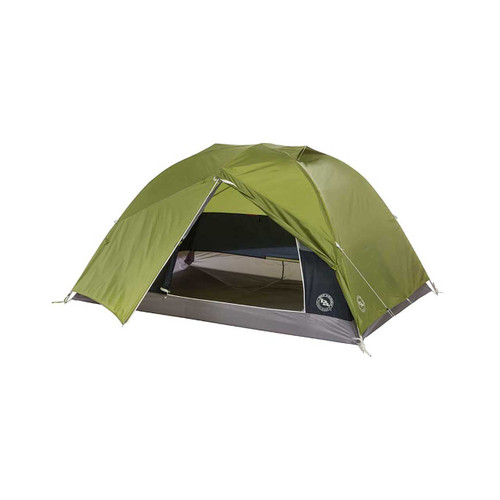 Blacktail 3 Tent - Vestibule Open