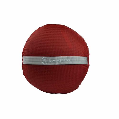 Big Agnes Stuff Sack (Large Long/19L) - Red