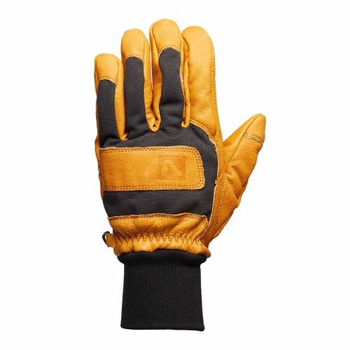 Magarac Glove - Natural/Black
