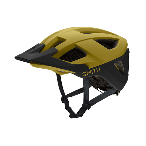 Smith Session MIPS Helmet - Matte Mystic Green/Black